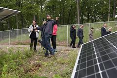 170605_3351_solargrafton106.JPG (greentufts) Tags: grafton cummingsschool veterinaryschool solar sustainability cleanenergy renewableenergy technology mass unitedstates usa