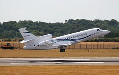 CS-SMH Dassault Falcon 7X (R.K.C. Photography) Tags: cssmh dassault falcon7x bizjet portugal 41 aviation aircraft luton bedfordshire england unitedkingdom uk londonlutonairport ltn eggw canoneos100d
