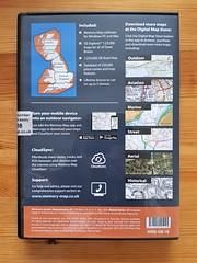 2018 0807 546 (SGS8+) A new Memory-Map installation (2018-editon All-GB Explorer mapping) (Lucy Melford) Tags: samsunggalaxys8 memorymap ordnance survey digital explorer map