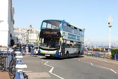 Stagecoach YN67YLJ 15336 (welshpete2007) Tags: stagecoach adl e40d mmc yn67ylj 15336