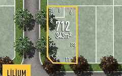 Lot 712 , Lucid Crescent, Clyde VIC