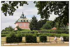 Moritzburg - 2018-06 (olherfoto) Tags: schloss moritzburg leuchtturm dresden canoneosm50