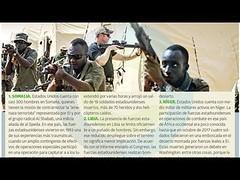 África, el secreto mejor guardado en las guerras de EU (HUNI GAMING) Tags: áfrica el secreto mejor guardado en las guerras de eu
