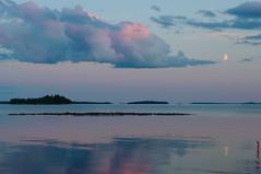 Northern nature (alexey & kuzma) Tags: karelia russia nature naturaleza landscape lake samsung gx20 pentax k20d fabuleuse