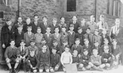 Beighton Infants School 1924 (StaniforthSociety) Tags: beighton hackenthorpe derbyshire sheffield staniforth graves cemetery history ancestry brown