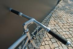 Build01 – Vitus Seven Dural _DEF2759 (jesuspark) Tags: bike bicycle build vitus seven dural campagnolo record syncro vento brooks cambium nitto gipiemme