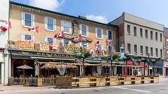Wasaga-40 (Agirard) Tags: hotel queens midland ontario canada simcoe lake vintage architecture color sony a7ii zeiss batis batis18