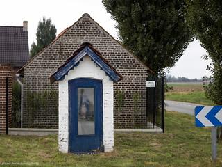 small edifice #19