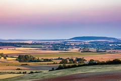 Avant l'éclipse de lune du 27 juillet 2018_before eclipse (heiserge) Tags: france landscape ciel europe lune moon moselle villersstoncourt paysages lorraine