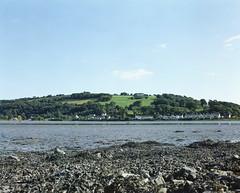 Lough Mahon, Cork (nikolaijan) Tags: mamiya rb67 agfa optima400 220 ireland irishanalogue irishlandscapes cork loughmahon