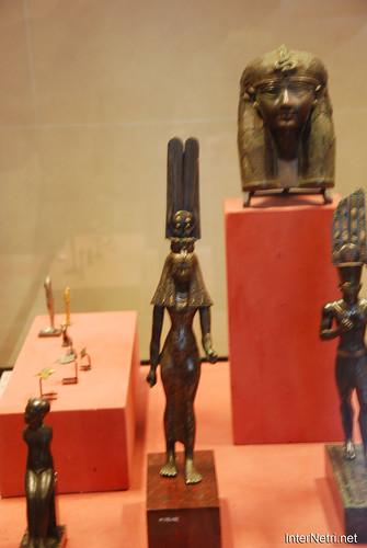 Стародавній Єгипет - Лувр, Париж InterNetri.Net  042
