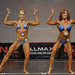 Womens Physique Masters 2nd Armstrong 1st McElroy
