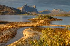 Ballangen Morning (hapulcu) Tags: arctic ballangen nordland norge noruega norvege norvegia norway norwegen automne autumn autunno herbst høst toamna