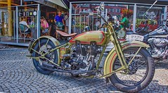 Harley-Davidson (martinlukes1) Tags: harleydavidson motocykl moto america
