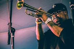 Nicholas Payton, Trumpet Mafia - Satchmo Summerfest 2018