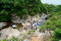 DSC_1872 (sch0705) Tags: hk hiking shuilochostream lantau stream
