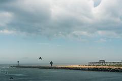 Jetty - Ocean Grove (mcmessner) Tags: beach boardwalk fineart newjersey og oceangrove streetphotography travel travelphotography usa us