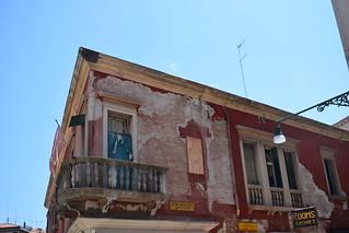 Venetian resistant
