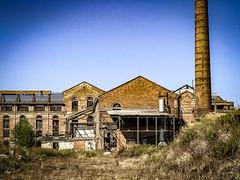 IMG_4113 (original-sam) Tags: sugarfactory cecina italy abandonedplace iphonex architecture industry lostplace urbanexploration urbex