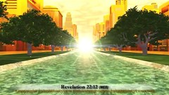 NEW JERUSALEM (REVELATION 21 AND 22) PICTURES OF THE NEW HEAVEN AND NEW EARTH AND THE HOLY CITY (prophecylunch) Tags: almighty answer antichrist bible breakingnews christ creator cross death earth enddays endtimes eternallife faith father glory god gospel grace heaven hell help holy holycity holyspirit holyword hope iam jesus judge king lamb lastday lastdays lord lost love newjerusalem newworldorder news nickwillis oneworldorder overcome preacher prophecy prophet rapture redeemer repent salvation satan saved savior saviour sinforgiven thenewearth truth