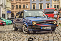 STRCH2018228 (Miia_Captures) Tags: lowcz low audi seat volkswagen vag street connection 4 charity skoda