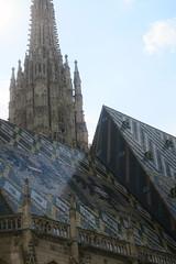 Stephansdom - 1 (Jean (tarkastad)) Tags: tarkastad gothique vienne vienna wien österreich autriche austria