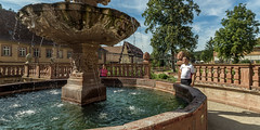 Kloster Bronnbach (5 von 25) (bollene57) Tags: 2018 ducait herbert klosterbronnbach orte personen tanja