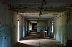 Chernobyl Radar Bunker (baurichter) Tags: urbex duga spying station radar ukraine nuclear exclusion zone pripyat ussr