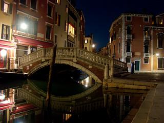 Ponte dei Frari
