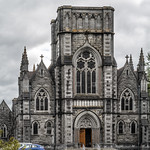 THE CHURCH OF SAINT JOHN THE EVANGELIST IN KILKENNY [BUILD BETWEEN 1903 AND 1908]-142981 thumbnail