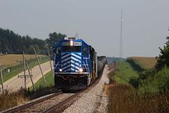 CEFX 6012 Take 1 (CC 8039) Tags: cefx ns cn ic cc trains sd60 ac44cw c449w sd70ace warren illinois