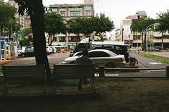 Rest (agnes_wang.25) Tags: shotmoment negativefilm myvision kodak ultramax400 ricoh ricohxr500