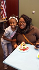 20161210_115118 (ypsidistrictlibrary) Tags: gingerbreadhouses gingerbread candy kids annual xmas christmas ydlwhittaker