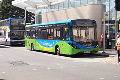 SN16OPV (tombrown3189) Tags: stagecoach sn16opv 37431 northampton bus route 41 ex kings lynn transport public service