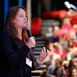 Rosa García López bij het Freelancersfestival 2018 thumbnail
