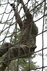 2018 OCS Phase III Confidence and Rappel Course