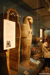 Стародавній Єгипет - Британський музей, Лондон InterNetri.Net 123