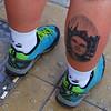 Someone we know? (Odddutch) Tags: ink tattoo london londonist londen