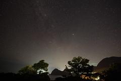 Starlight (Teruhide Tomori) Tags: night star light landscape japan kyoto tango sky 日本 星空 風景 夜 銀河 京都 丹後半島