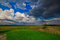 IMG_8860 (Desmojosh) Tags: laurel run park nj new jersey clouds sky blue dark rain could canon eos m sigma 1020mm 456