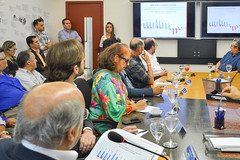Palestra para Dirigentes da Federação do CDL's do Ceará. Fortaleza-CE, 13/08/2018 (jose.pimentel) Tags: verde
