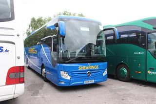 IMGD3093 Shearing 137 BU18YSO Salisbury 19 Jun 18