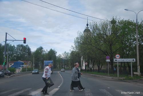 Петровське-Ростов-Борисоглібський  InterNetri 0232