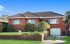 15 Orana Avenue, Kirrawee NSW