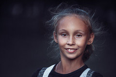 Summer evening (Unicorn.mod) Tags: 2018 colors portrait girl canoneos6d canon canonef70200mmf28lisiiusm summer evening