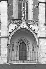 Portal Südseite Münster (fotobengl) Tags: eisenrieder altstadt bauwerk portal hans katholisch historisch jahrhundert ingolstadt 15 pfarr spaetgohtisch muenster