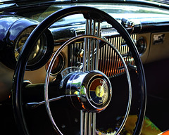 Power Steering Included (joegeraci364) Tags: auto buick antique art artistic automobile car color crest digital emblem ford grill headlight history hood manufactured old regal ride rim rolls scenic status vehicle vintage wealth wheel