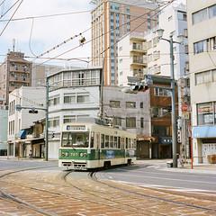 Untitled (richardhwc) Tags: hasselblad 500cm kodak portra400 hiroshima japan carlzeiss planar 80mmf28 mediumformat 120 6x6 film