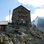 Payerhütte, 3029 m thumbnail