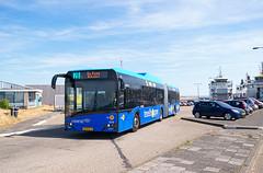 Connexxion 9378 - Texel (rvdbreevaart) Tags: connexxion texel solaris urbino gelede bus cng gnc openbaarvervoer publictransport öpnv